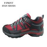 Chaussures respirables de trekking de sports pour la saison neuve