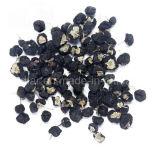 Natura Ningxia Wolfberry nero della nespola