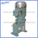 Reductor de velocidad del engranaje de 9 tiras por el sello de aceite mecánico
