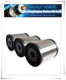 Collegare della lega di alluminio per il materiale di isolamento della rete metallica della treccia del cavo di Coxial