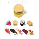L'alimento Colourful del fumetto Aprire-Progetta l'azionamento dell'istantaneo del USB