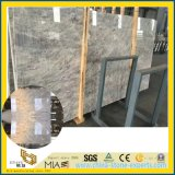 Vermont novo Grey Marble para Kitchen & Bathroom Slabs/bancada/Vanitytop/Flooring Tiles