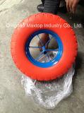 480/400-8 rotella della gomma piuma dell'unità di elaborazione con buona qualità