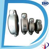 Accoppiamenti di plastica di rinforzo FRP per il montaggio di tubo