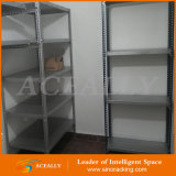Price poco costoso Light Duty Steel Slotted Angle Shelving per Warehouse Storage