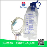 Alta calidad China Enteral Alimentación Bag Pump Set