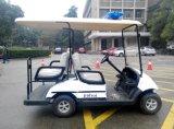 La corsa poco costosa elettrica dei passeggeri di buona prestazione 4 va Kart dalla Cina