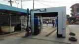 De Lopende Rol van Shanghai over de Machine van de Autowasserette