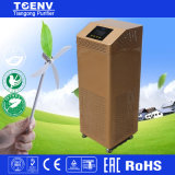 Уборщик воздуха очистителя воздуха фильтра систем HEPA очищения воздуха (ZL)