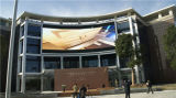 Outdoor LED Advertising Board of P6 Full Color