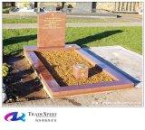 De Europese HerdenkingsMonumenten van Surrouding van de Rand van het Graniet van de Aard van de Stijl Snijdende