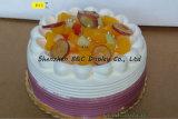 Tray de Cake do aniversário, Cake Board, Cake Plate, Morre-Cut Cake Boards com GV (B&C-K057)