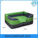 A alta qualidade 600d Waterproof a base do cão de animal de estimação, produtos do cão