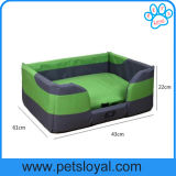La alta calidad 600d impermeabiliza la base del perro de animal doméstico, productos del perro