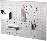 Acero inoxidable memoboard magnética, Tablón de anuncios
