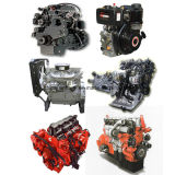 직업적인 본래 디젤 엔진 가솔린 차량 배 기계를 위한 완전한 모충 Komatsu Weichai Dongfeng Cummins Deutz 엔진