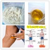 Trenbolone Azetat-rohes Steroid-Hormon für Muskel-Gebäude