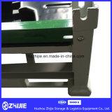 Acero personalizado y Material de las rejillas de plástico