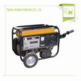 3000W 220V Electricity Gasoline Generator avec l'AVR