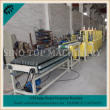 Línea de productos de la esquina de papel máxima 120*120*10 con CE