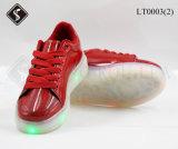 Хорошие продавая ботинки спортов ботинок СИД светлые