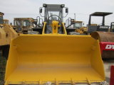 China Supplier de Used KOMATSU Wheel Loader Wa380-3