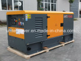 50kVA /40kw Cummins Soundproof Diesel Generating Set