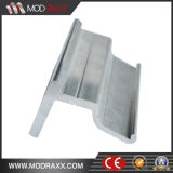 Moddraxx T5-6000 Serie anodisierter AluminiumKlip-Lok 700 Haltewinkel (314-0001)