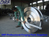 Wheel Port (rotelle di Forged)