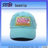 Бейсбольная кепка панелей хорошего качества 6 в хлопке 100%