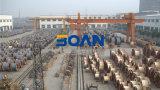 Acss/Tw, acier en aluminium de conducteurs soutenu (ASTM B 857)