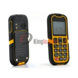 세륨 (W28C)를 가진 3G Rugged Waterproof Senior Cell Phone