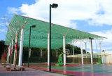 Prefabricated 기술설계 학교 경기장의 강철 Truss 프레임
