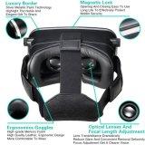 Migliori vetri di vendita Google virtuale reale Carboard di Vr Shinecon 3D