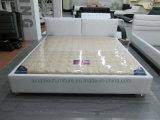 S245 현대 가죽 침대 디자인 가구