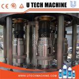 Une machine de remplissage automatique plus efficace de l'eau