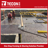 China Construction Decking Formwork para Slab