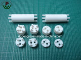 Supporto di nylon del distanziatore della plastica LED