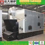 Szl4-1.25-Tの熱い販売の工場価格の高性能の生物量の蒸気ボイラ