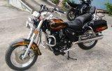 Motocicleta de la travesía, alta calidad, Cg150, manera