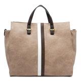Grand sac à main Wzx1078 d'unité centrale de dames de sac d'emballage de capacité de mode