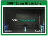 360° Зеленый модуль лазера от Шанхай Jiabei