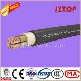 Изолированный кабель Yxv N2xy медный, 0.6/1 Kv XLPE, Multi-Core кабели