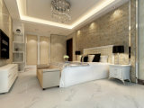 Porcelana Polida Brilhante Super Snow White Glazed Floor Tiles