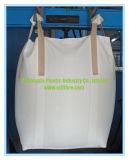 Röhrenquereckmassenbeutel der schleifen-FIBC für Baumaterial