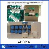 peptides Ghrp-2 Ghrp-6 du culturisme G2/G6 de pureté de 5mg/Vial 99%