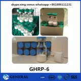 пептиды Ghrp-2 Ghrp-6 культуризма G2/G6 очищенности 5mg/Vial 99%