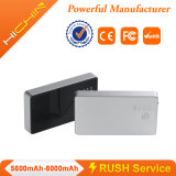berge de 5600mAh Mobile Power avec 18650 Battery