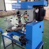Máquina de múltiplos propósitos do torno do metal HQ500 com padrão do Ce