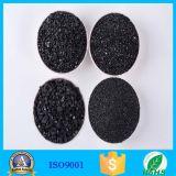 Purificatore del carbonio attivato coperture della noce di cocco per il trattamento dell'acqua potabile